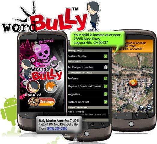 Word-Bully