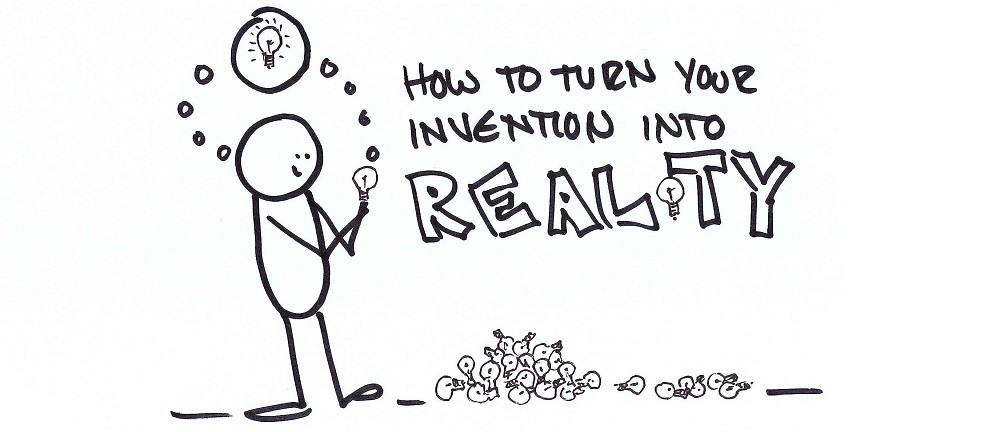 The 5 D's: How to Turn Your Invention into a Reality