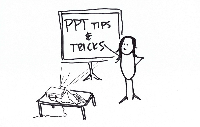 PowerPoint Tips and Things to Avoid