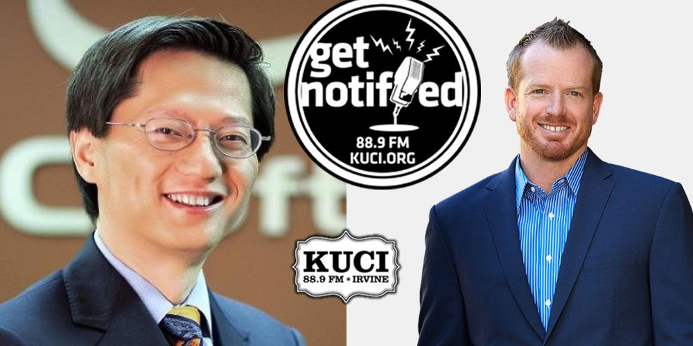 Ryan Foland with Tom Ren: How to get your startup certified to do more Business
