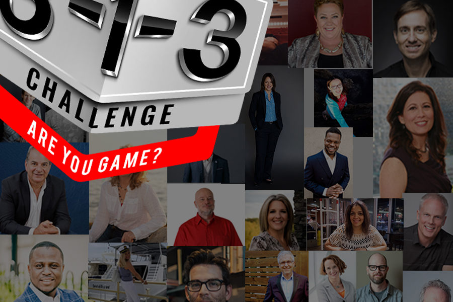 Podcast! Episode 50 Special of The 3-1-3 Challenge with Ryan Foland