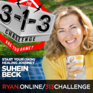 Podcast! The 3-1-3 Challenge with Ryan Foland: Suhein Beck