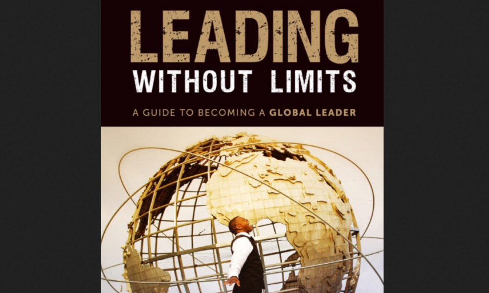 Ryan Foland and Rahfeal Gordon: Leading Without Limits