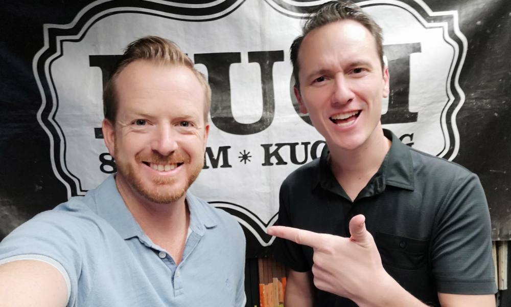 Ryan Foland and Robert Knop – How to Not Go out of Business