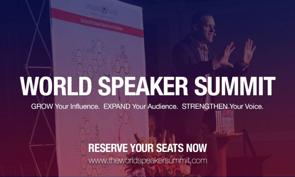 Ryan Foland and Kaye – How to Build Your Speaking Empire