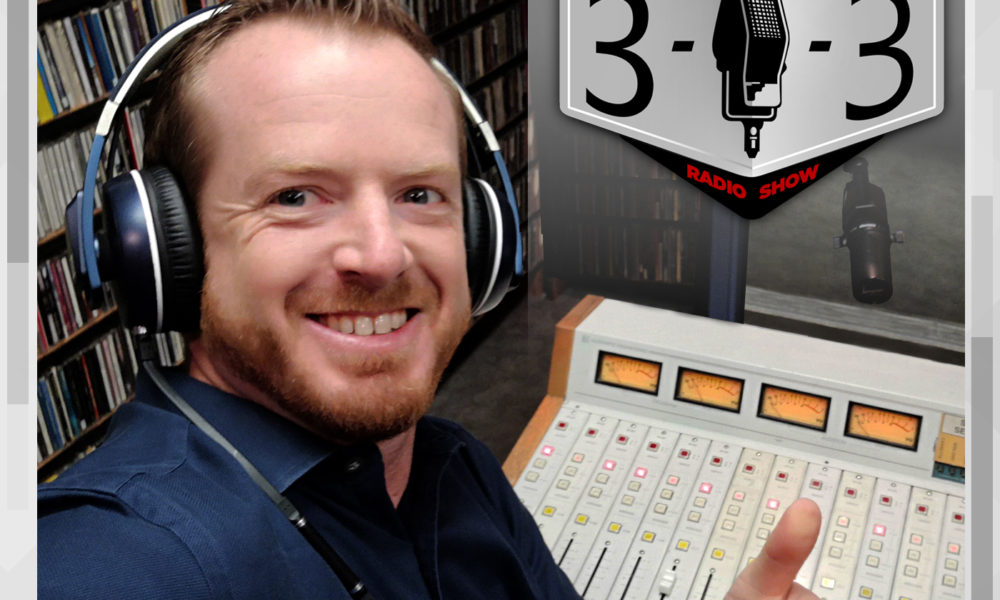 Ryan Foland on Influence and the 3-1-3 Method