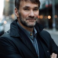 Keith Ferrazzi – New York Times #1 best-selling author
